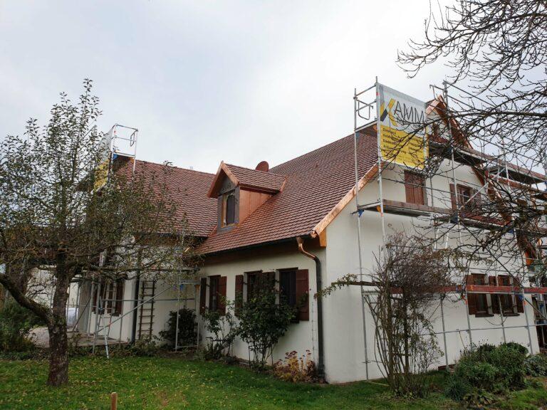 Projekt Zimmerei Steinhöfer 2